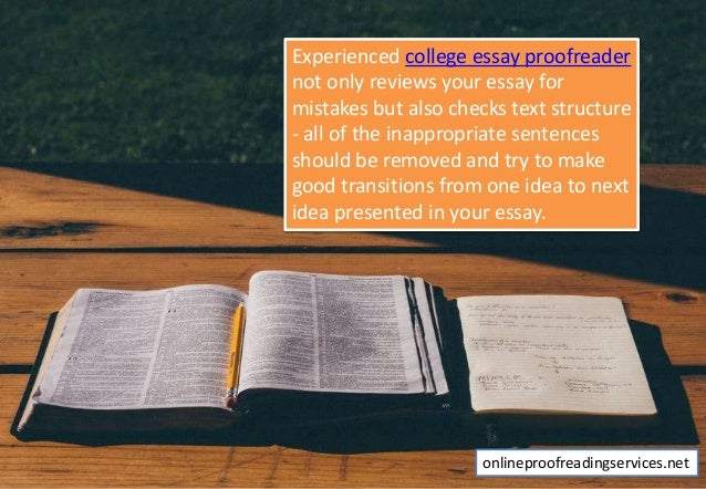 proof read college essays Home forums  racing  proof read essay this topic contains 0 replies,  proofread and edit your essays, papers, and other documents  community college.