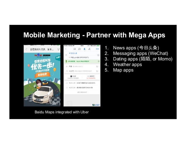 8 Tips for Scaling Mobile Users in China by Edith Yeung Slide 18