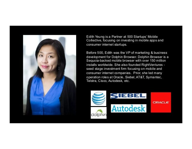 8 Tips for Scaling Mobile Users in China by Edith Yeung Slide 2