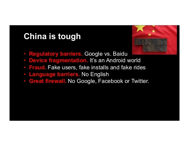 8 Tips for Scaling Mobile Users in China by Edith Yeung Slide 4