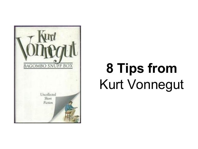 a look at the themes and undertones of kurt vonneguts writings This is an archive of past discussions do not edit the contents of this page if you wish to start a new discussion or revive an old one, please do so on the current talk page.