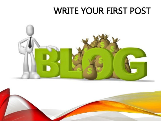 Image result for Write Your Way Into Blogging Success