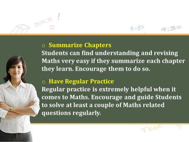 8 Tips on How to Help Students with Maths