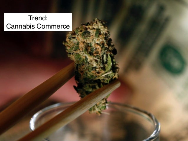 The legal cannabis industry is poised to grow faster than smartphones according to the Huffington Post. Source: HuffPo Tren...