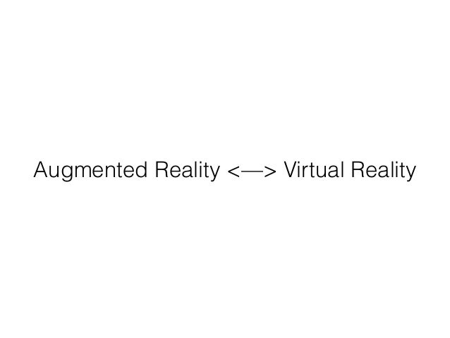 Virtual Reality Trend: Reality Shifting