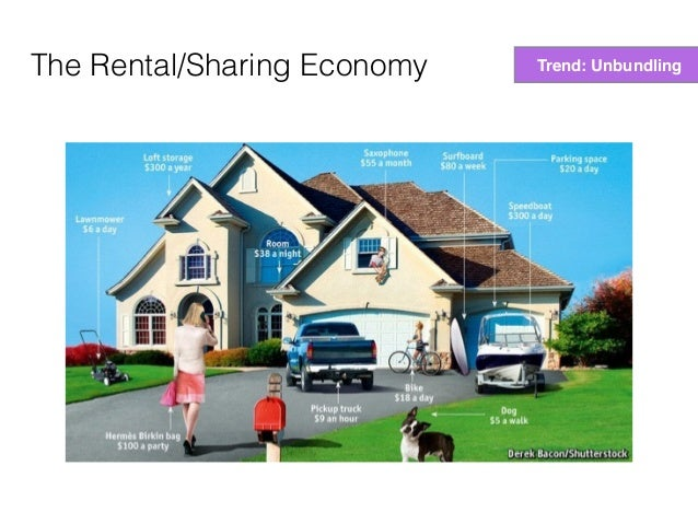 The revenue flowing through the share economy directly into people's wallets will surpass $3.5 billion this year, with grow...