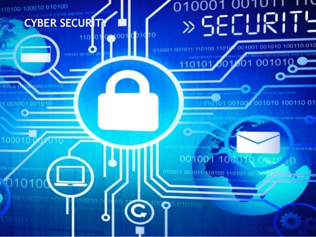 """$100B market with significant growth drivers """"Cybersecurity budgets will explode in 2015 as every company, institution, an..."""