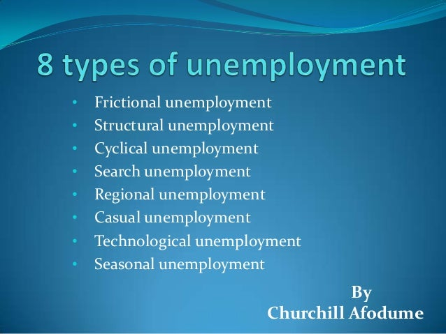 cause and effect essay for unemployment