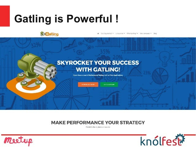 Boost your App with Gatling