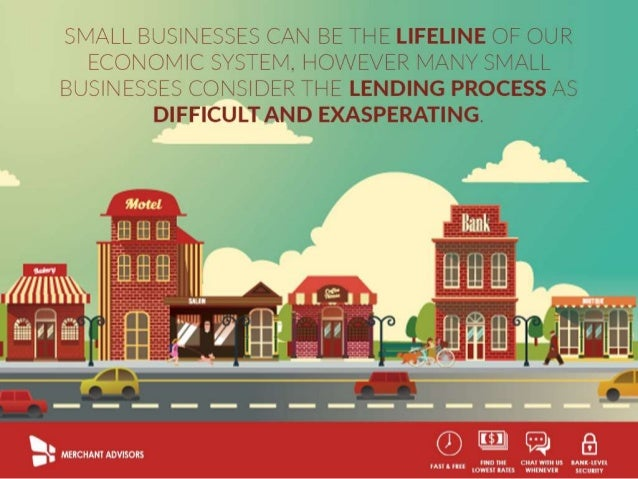 8 Ways To Get A Small Business Loan Online Slide 2