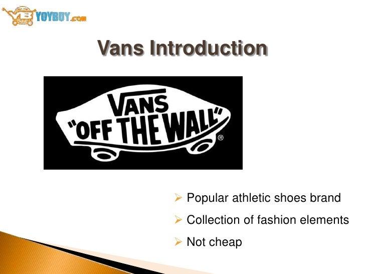 207a76e988 8 ways to recognize the Vans authentic shoes