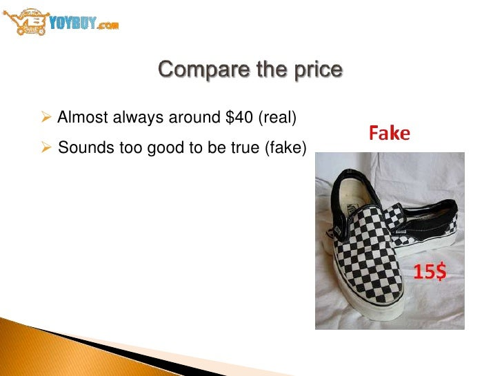 how to find vans shoe size