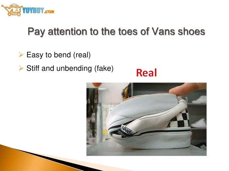 vans scarpe made in china