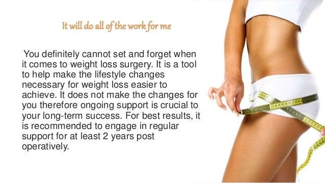 8 Weight Loss Surgery Myths