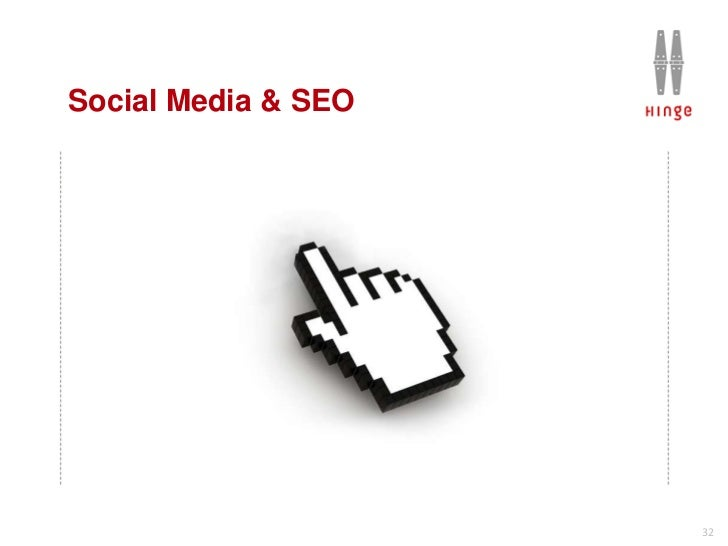 Indirect Impacts of Social on SEO                                                   All these shares lead to              ...