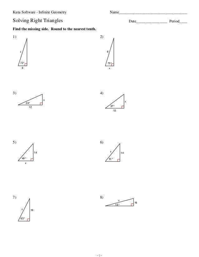 Printables Worksheet By Kuta Software Llc kuta worksheets geometry davezan davezan