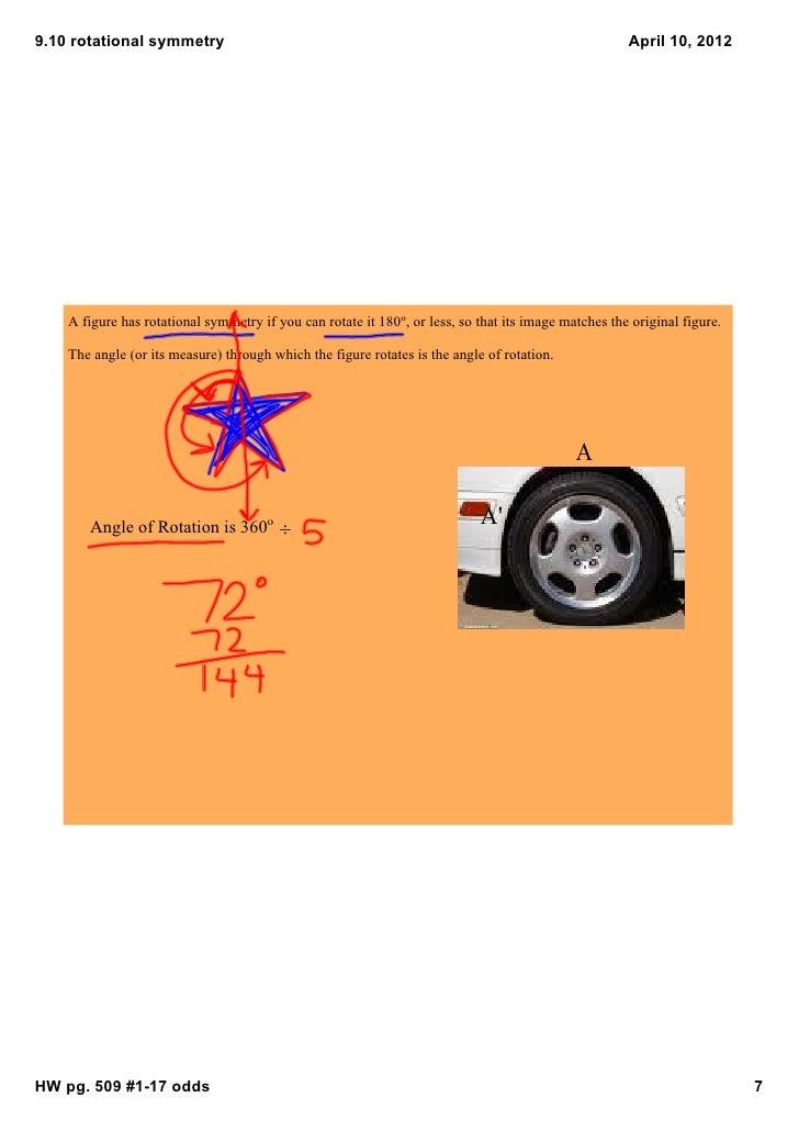 9.10rotationalsymmetry                                                                              April10,2012    A...