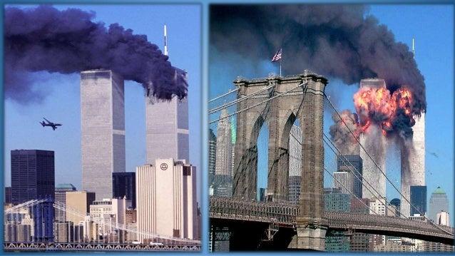Flashbulb Memory Of 9 11