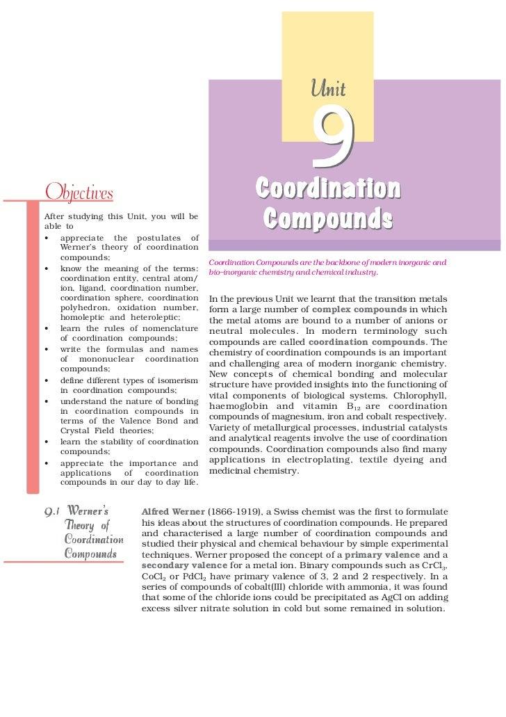 UnitObjectives                                           Coordination                                                     ...