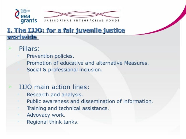 internship crime and juvenile justice alternative Alternatives acs' continuum of juvenile justice services includes community-based programs that: prevent at-risk young people from getting involved in the justice system.