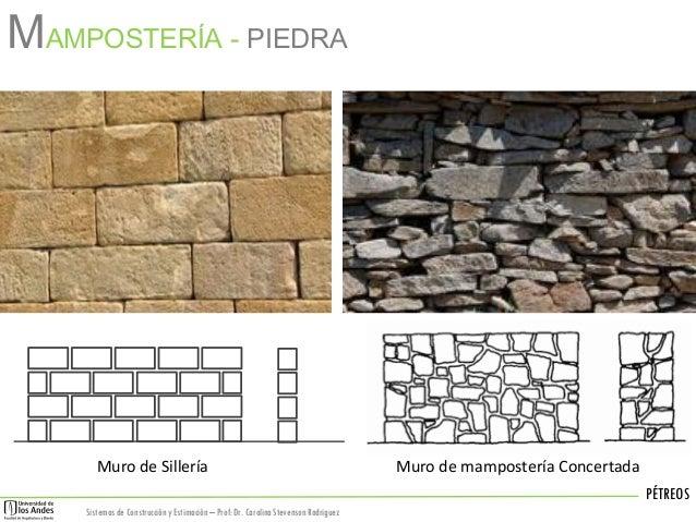 9 petreos for Piedra de silleria