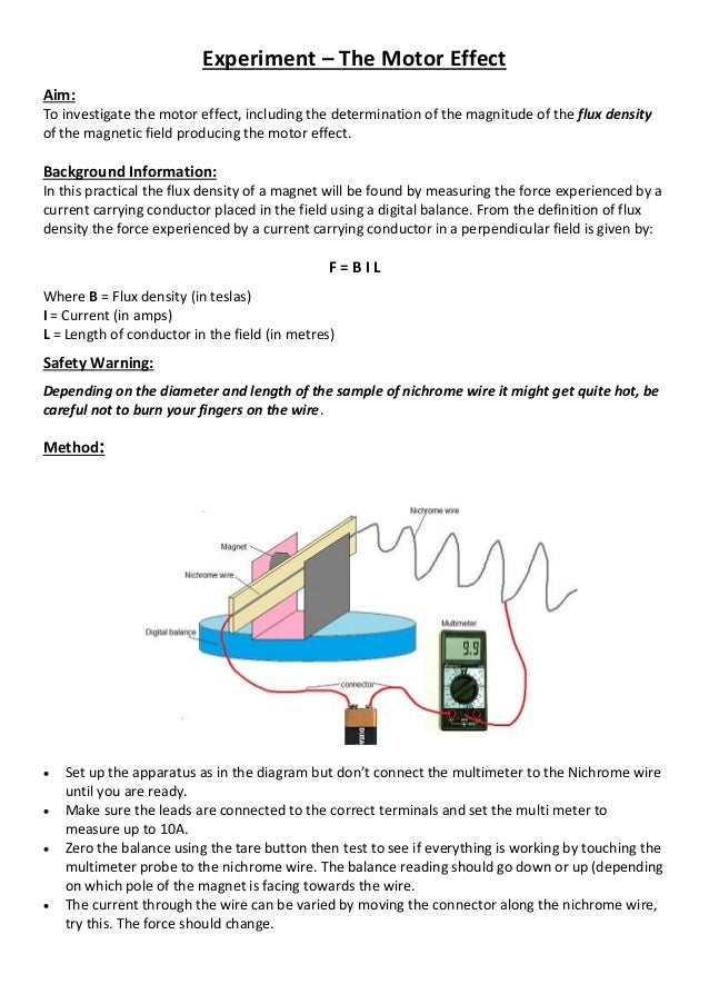 experiment to investigate the effect of Loret, j and tanacredi, j eds experiment central:  is it getting hot in here investigate the greenhouse effect science buddies, 29 mar 2018,.