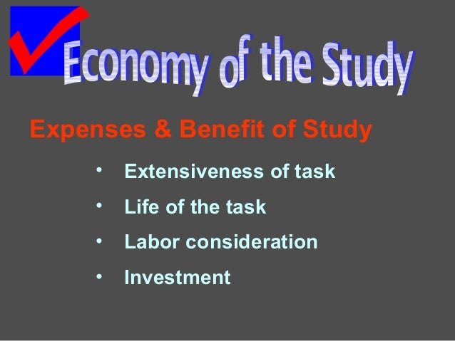 principles of motion economy essay Essays in positive economics in the indeterminacy principle arising out of the interaction between the process of measurement and the phenomena being measured.