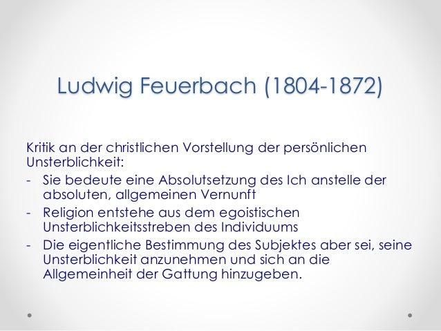 LUDWIG FEUERBACH RELIGIONSKRITIK PDF