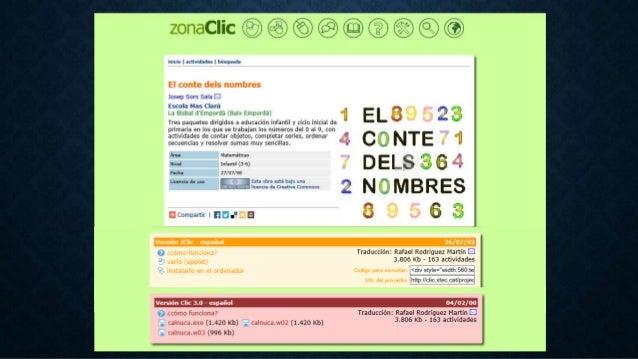 PROPÓSITO • Todos los textos y mensajes de JClic se encuentran en ficheros externos, con el fin de simplificar su traducci...