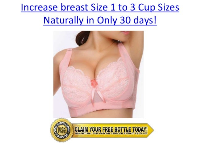 30 breast size picture