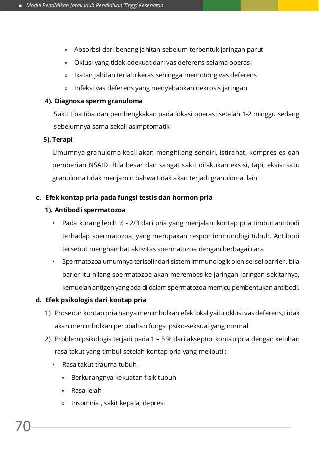Modul 9 Praktik Kebid III