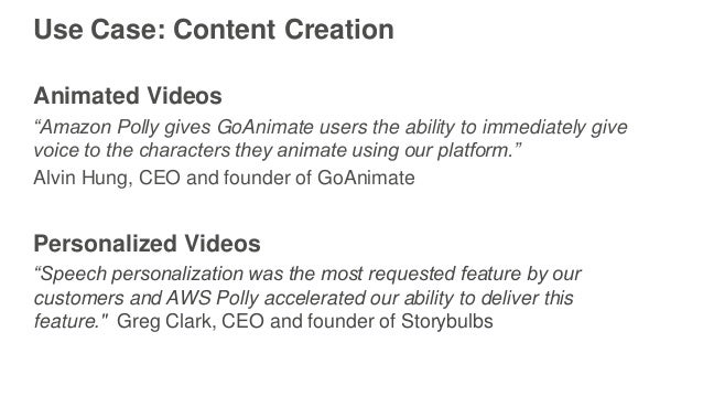 aws polly pricing