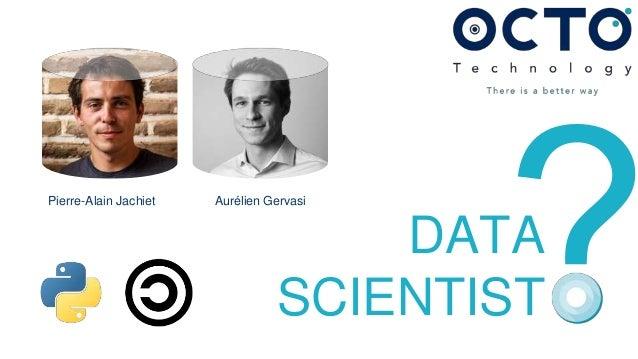 Open-Source Analytics Stack on MongoDB, with Schema, Pierre-Alain Jachiet and Aurélien Gervasi  Slide 2