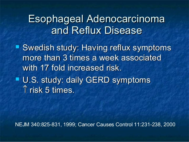 Gastrointestinal Tumors  Sites Of Malignancy