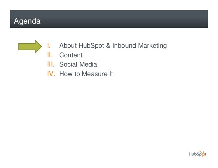 How to Use Social Media to Get Found Slide 2