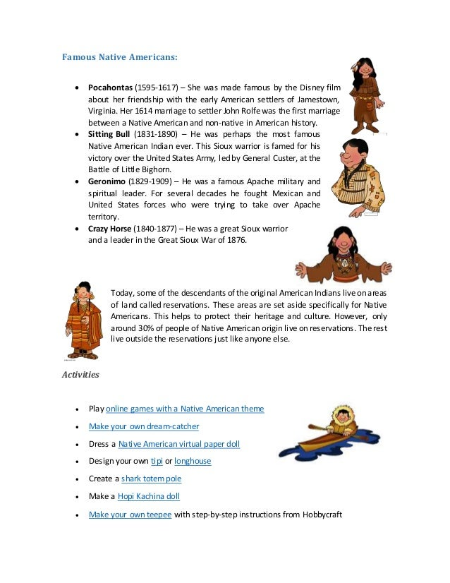 9  amerindian civilization