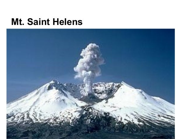 mt st. helens earthquake essay Geological society of the oregon country (gsoc  2017 helicopter trip to mt st helens nov 8, 2017  read janet rasmussen's photo essay of our snake.