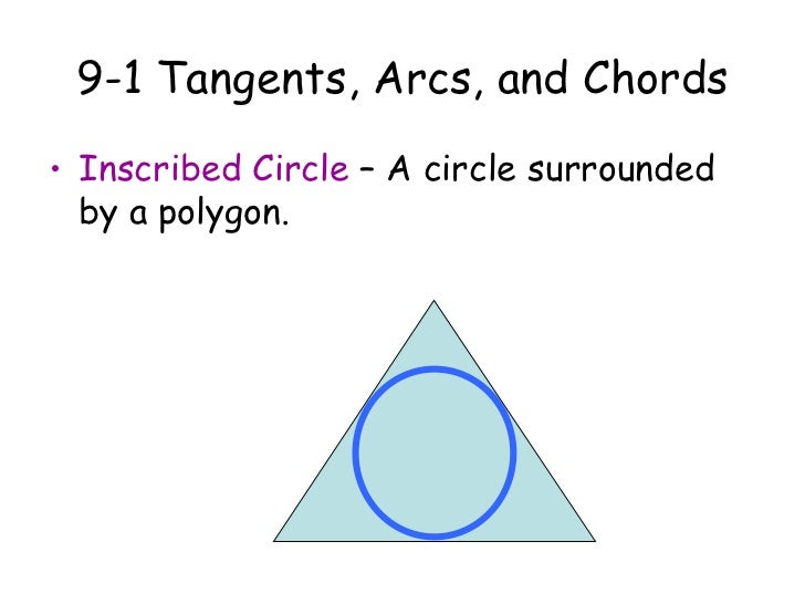 lesson 11-2 problem solving arcs and chords