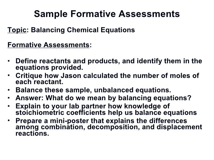 9.2.2011 Pd On Formative Assessments