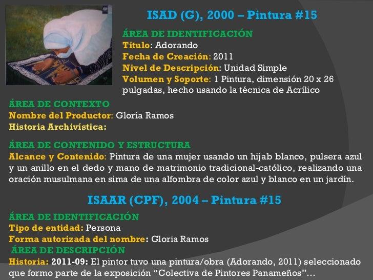 Matrimonio Catolico Tradicional : Descripción archivística colectiva de pintores panameños