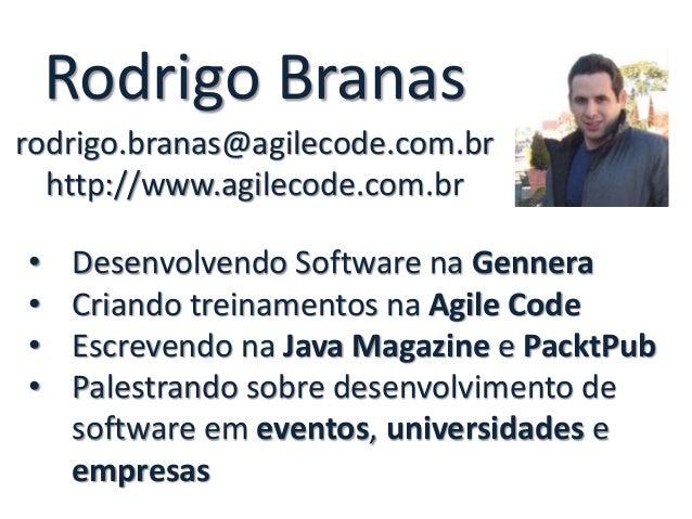 Criando serviços com AngularJS Slide 2