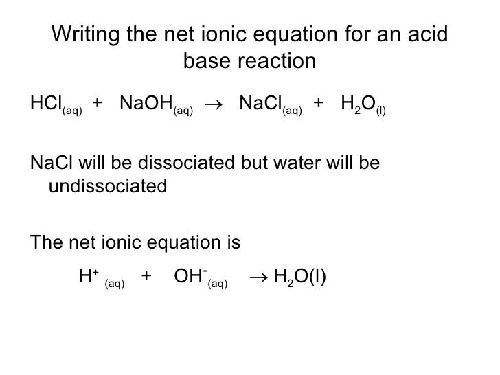 What's the balanced equation for magnesium and hydrochloric acid?