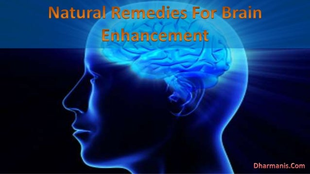 • There are lots of herbal remedies that can be useful for brain enhancement. You can boost memory naturally using herbal ...
