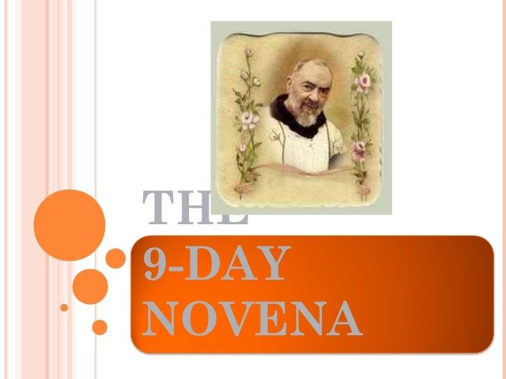 THE9-DAYNOVENA