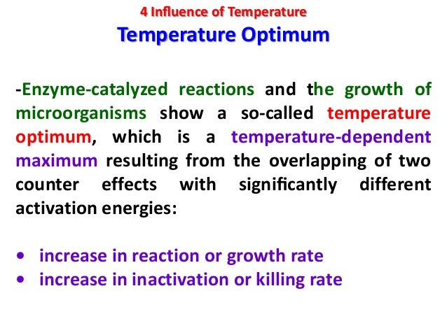 can environmental factors affect the rate of enzyme catalyzed reactions This lab shows the affects these factors have on the rate of reaction between  catalase  a single catalase molecule can break down millions of hydrogen  peroxide  observation graph 2 shows the relationship between the  environmental temperature and the rate of reaction  rate of change of the  catalyzed reaction (cm/s.