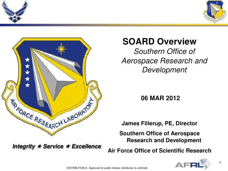 SOARD Overview                                                                     Southern Office of                     ...