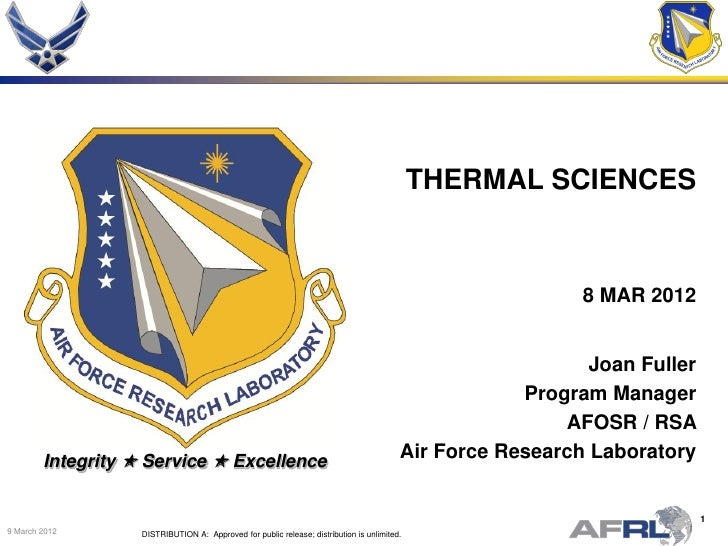 THERMAL SCIENCES                                                                                                          ...