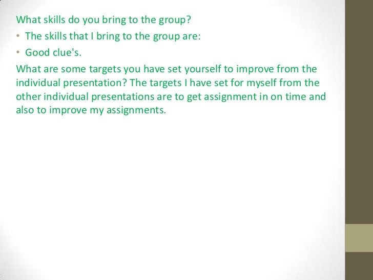 9. getting into groups Slide 3