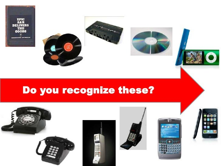 Do you recognize these?<br />