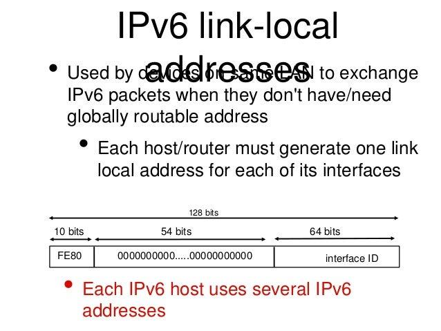 9 Ipv6 Routing
